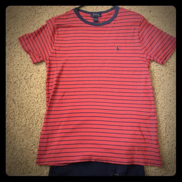 8bd7cd47 Polo by Ralph Lauren Shirts & Tops | Polo Ralph Lauren Boys Tee ...